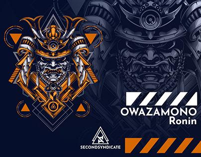 Owazamono The Ronin