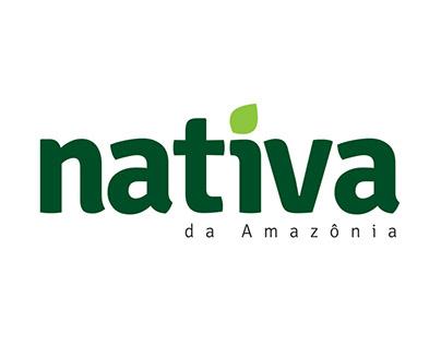 Logo Nativa