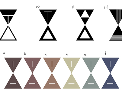 LOGO DESIGN FOR TEMPUS ANALITICA