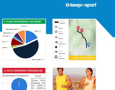 KeepinSport