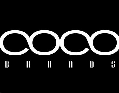 "T-SHIRTS RETAILER ""COCO Brands"""