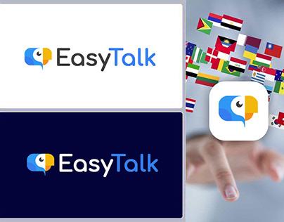 Easy Talk. Learning languages program