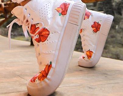 Shoe whisperer