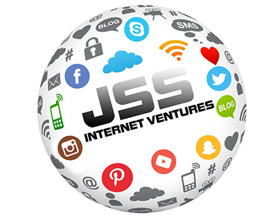 JSS Internet Ventures Logo