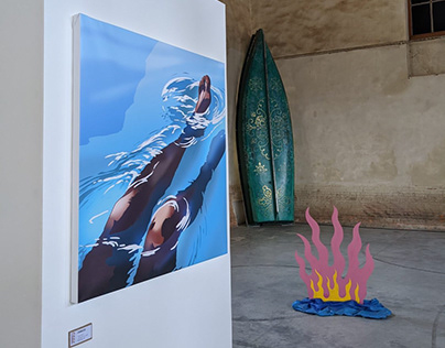 Annecy 5000 (Collective exhibition)