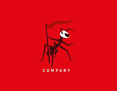 Leader Ant Logo