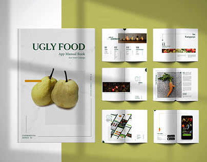 FOOD WASTE CAMPAIGN | UGLY CARROT