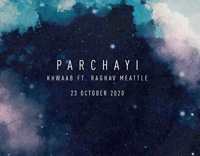 PARCHAYI: Album Cover Design