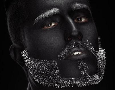 Nails Beard