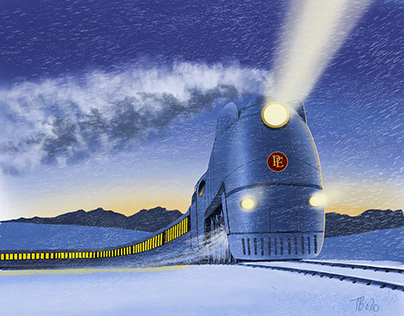 My Polar Express