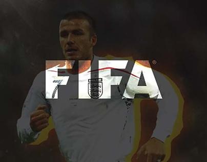 FIFA Instagram Stories
