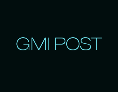 GMI Post News Website