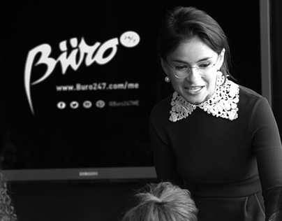 Buro 24/7 Middle East launch – media/influencer event