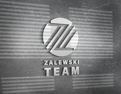Projekt logo Zalewski Team