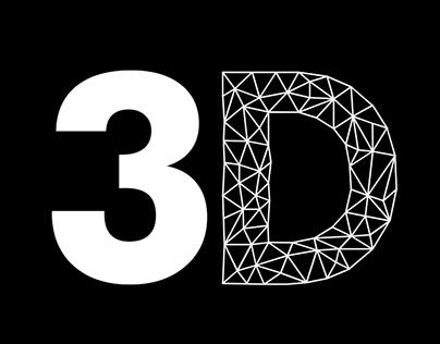 3D • MODELACION • ARQUITECTURA • OBJETO • VIDEOJUEGO