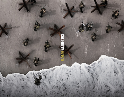 Call of Duty: WWII Steelbook
