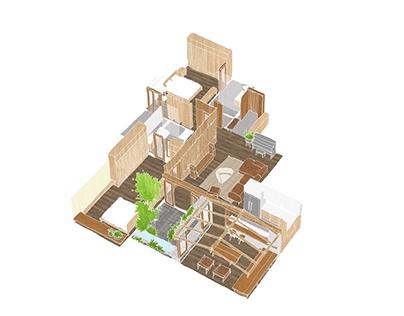 2606 apartment