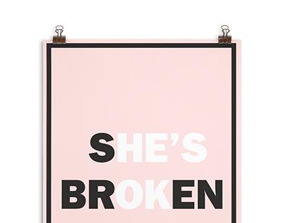 IWD2018 Poster Series