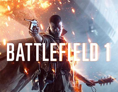 Battlefield 1 // CopyAd