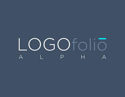 Logo Folio Alpha
