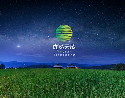 优然天成 Agricultural brand design