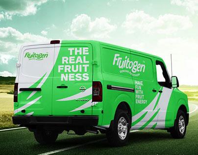 Fruitogen promotion works
