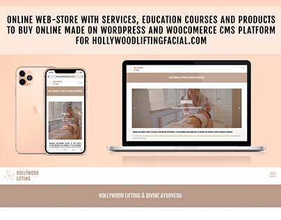 hollywoodliftingfacial.com