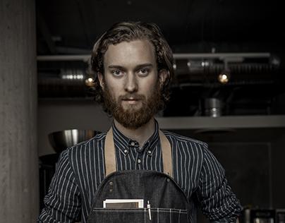 Jacobsen & Svart Coffe Bar