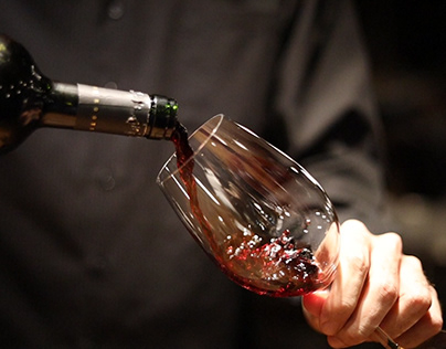 15.05.2019 - Curso de Vinhos Del Vino Wine Club