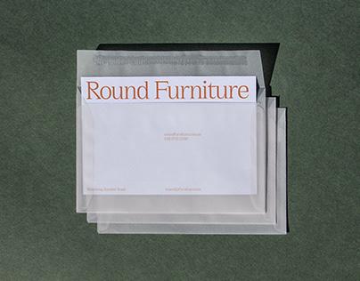 Round Furniture