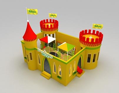 Castillo Natura