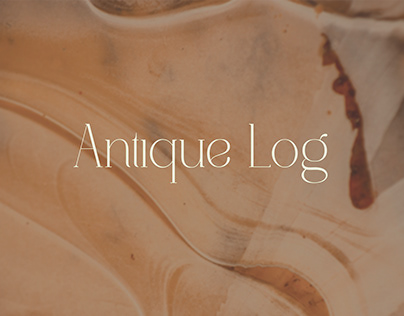 Antique Log - A Furniture Upcycling Venture
