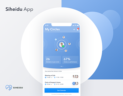 Siheidu App
