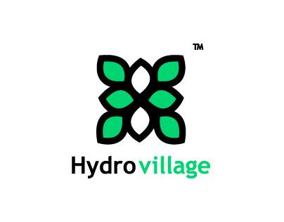 Hydro Village | Logo