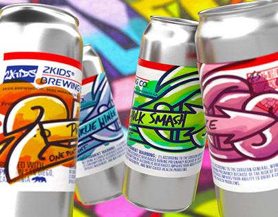 2Kids Brewing Co.