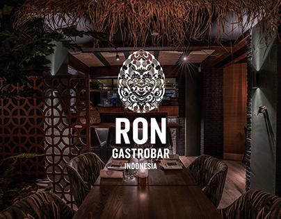 RON BLAAUW INDONESIA LAREN