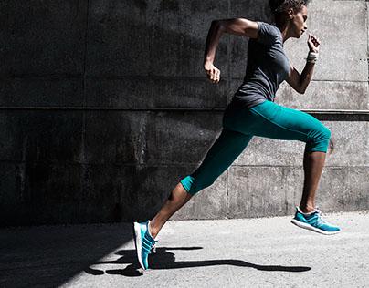 adidas Ultraboost Run Greatness campaign