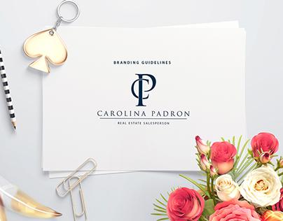 Carolina Padron Branding