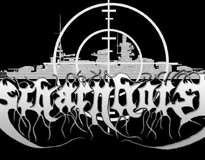 Bandlogo Scharnhorst