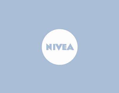 La mano de Nivea