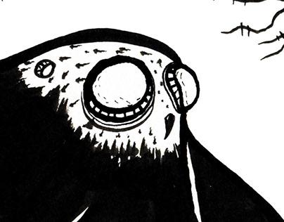 Midnight creeps