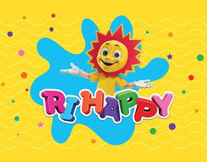 Ri Happy
