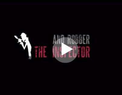 the inspector and robber