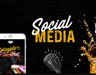 Social Media // Bocanegra.