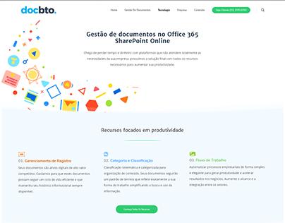 docbto - Gestão de Documentos