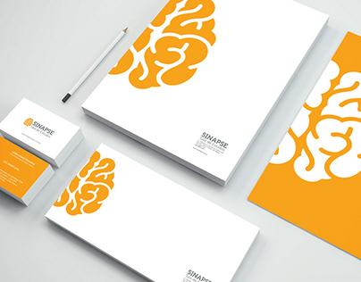 Branding Sala Sinapse