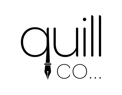 Quill Co Logo