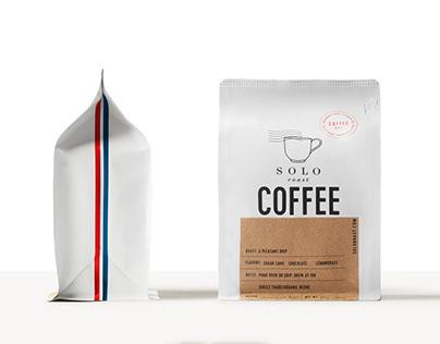 Solo Roast Coffee