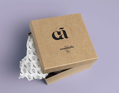 La Castaña / Product Design & Branding