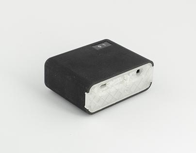 Low-cost bio-monitoring tool